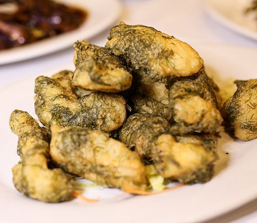 Ningtu_Deep-Fried-Yellow-Croaker-Fish-with-Seaweed