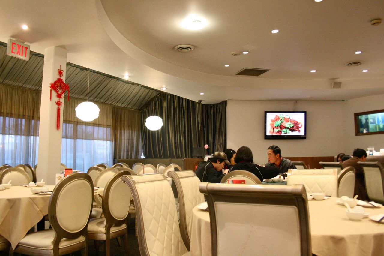 No. 1 Shanghai Restaurant