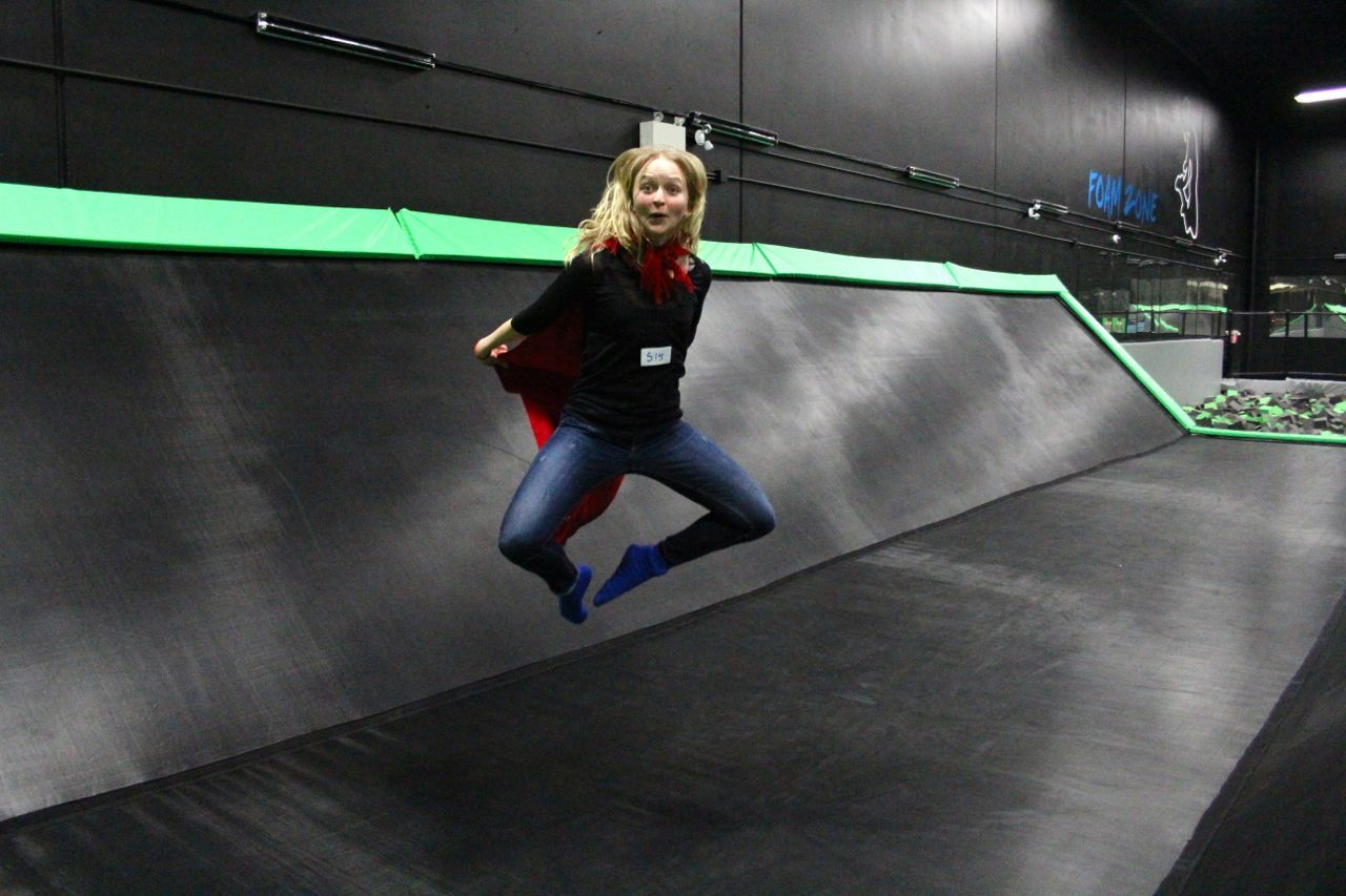 Extreme Airpark Richmond Marnie