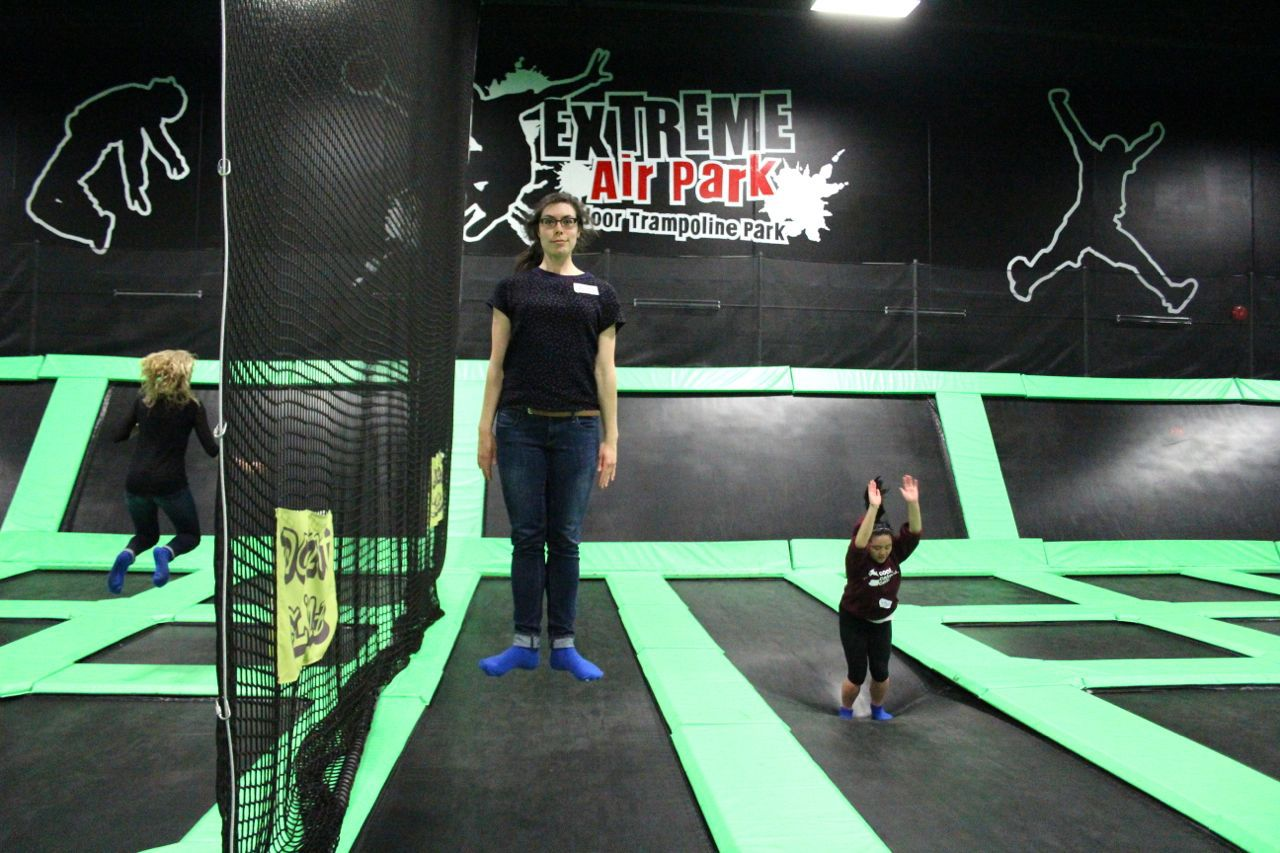 Extreme Airpark Richmond