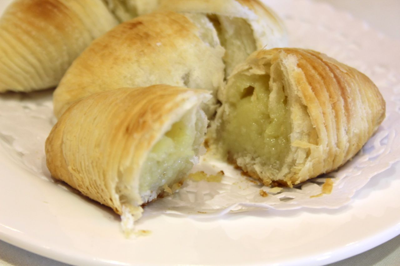 durian pastries