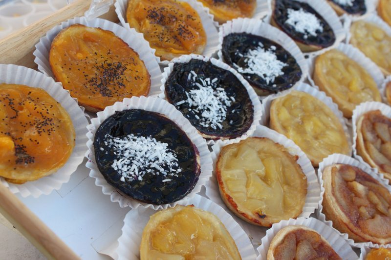 Steveston-Market---Brazilian-Pastries