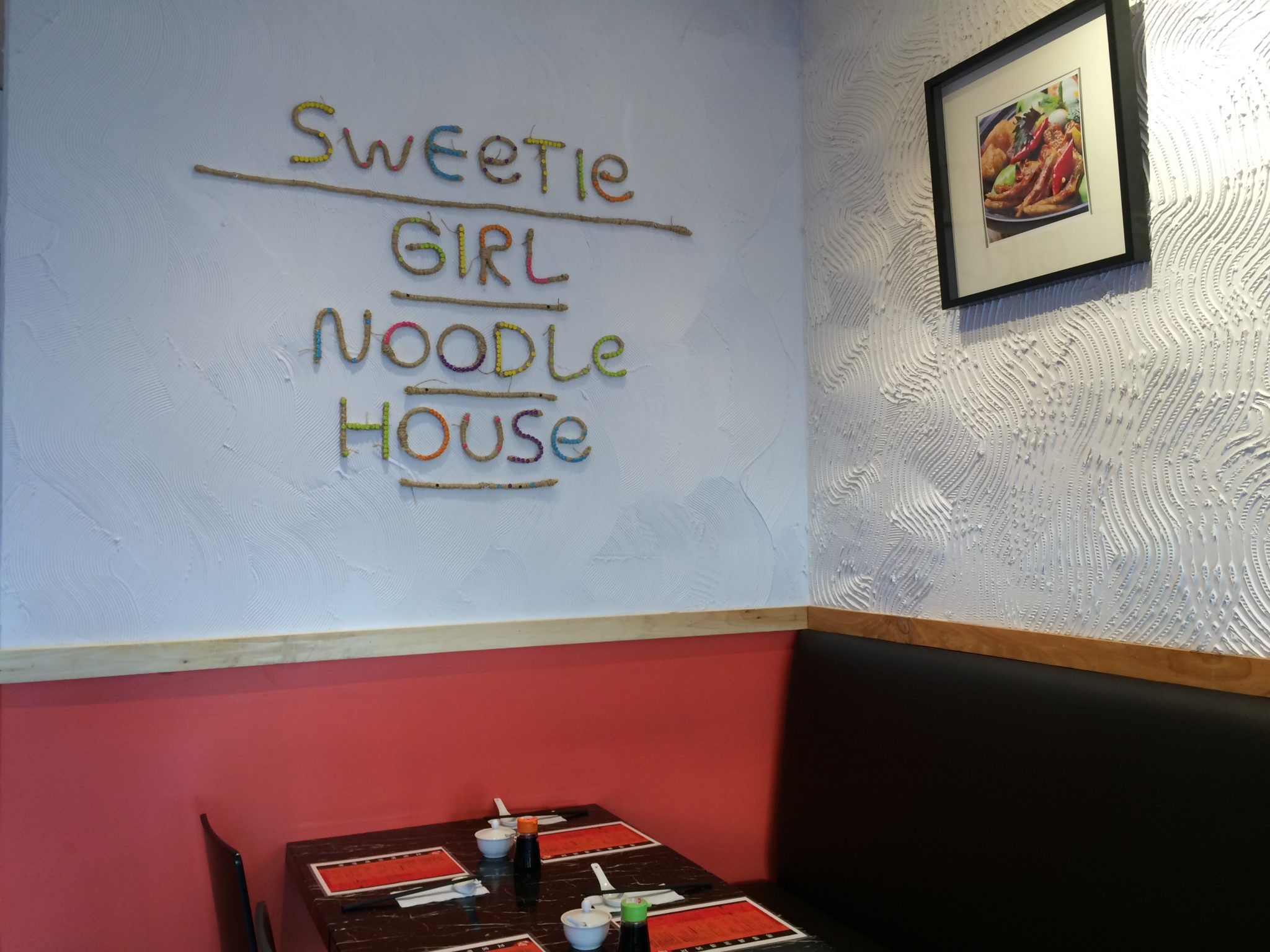 Sweetie Girl Noodle House