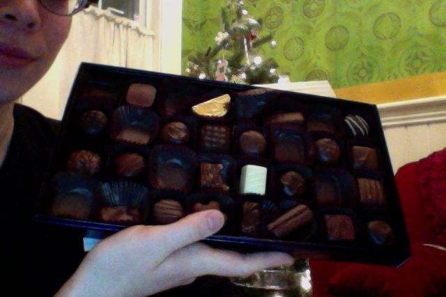 Purdy's Chocolates