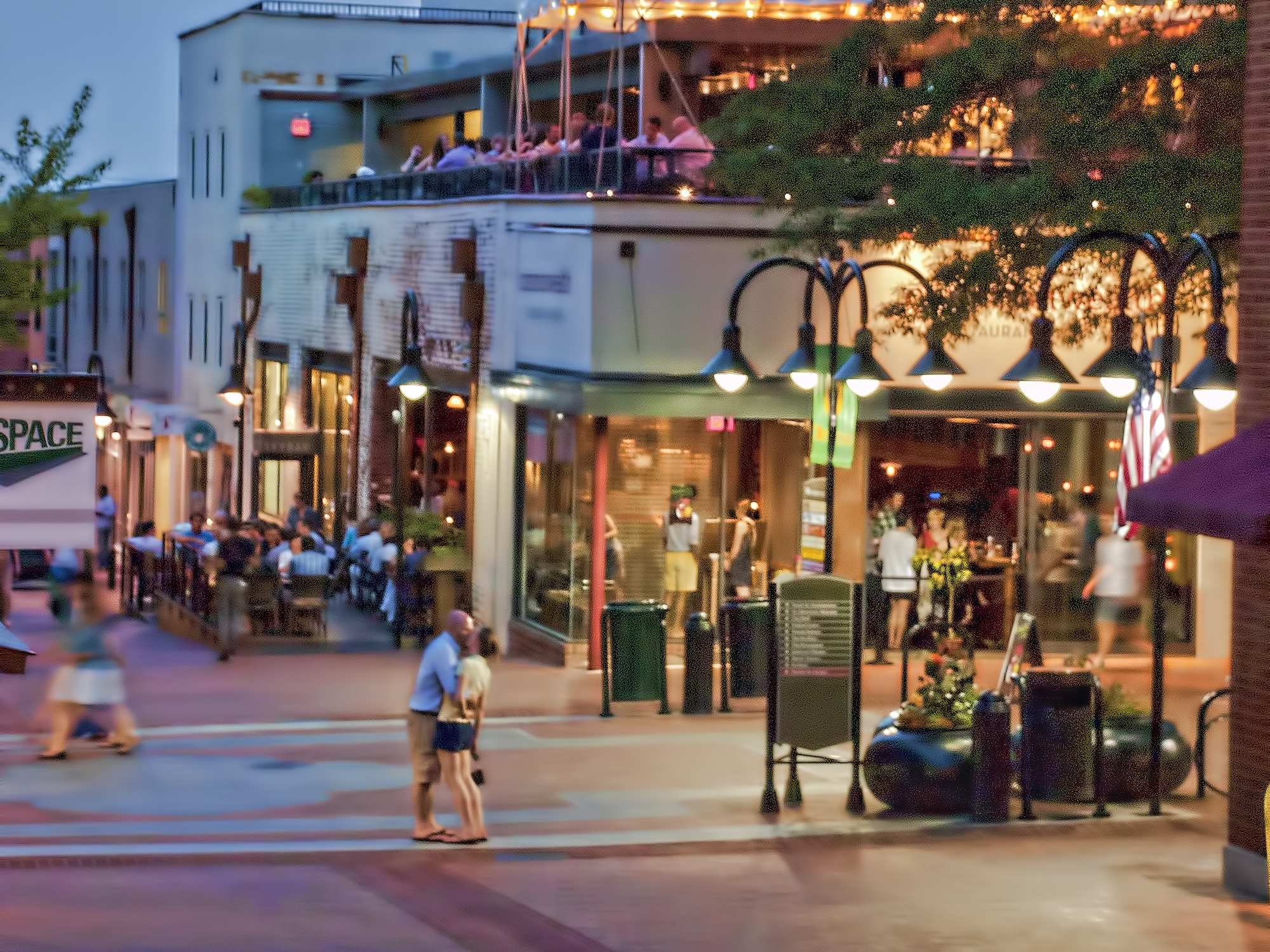 10 Romantic Restaurants In Charlottesville Albemarle County