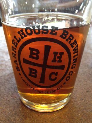 barrelhouse