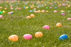 easter in slo