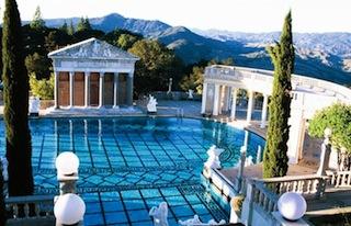 Hearst Neptune Pool