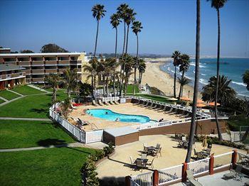 seacrest hotel pismo beach