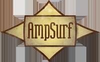 Amp Surf Logo