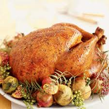 Turkey We Olive