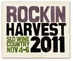 Rockin Harvest