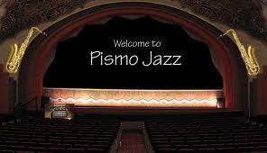 pismo jazz