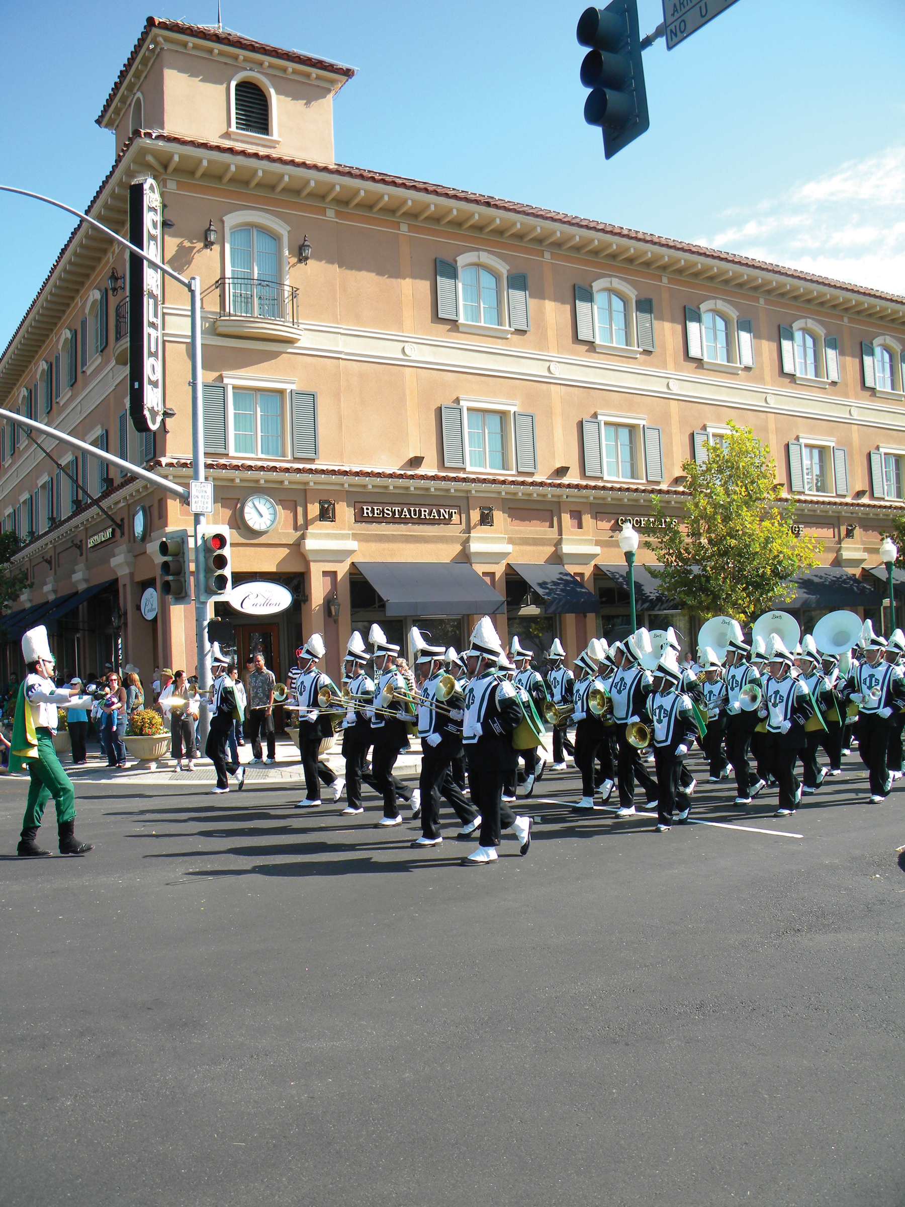 Atascadero Colony Days Parade