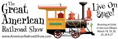 Central Coast Railroad Festival