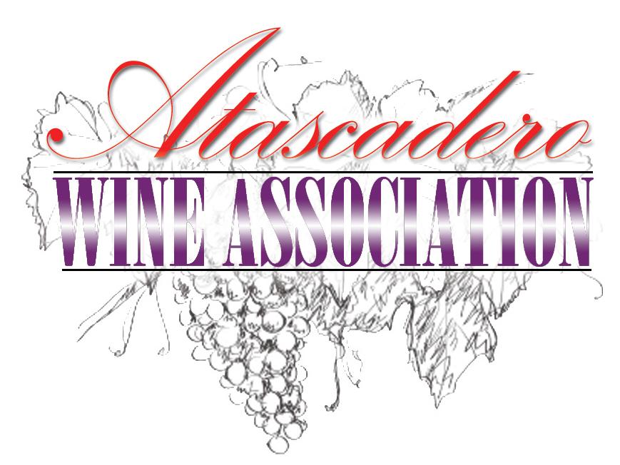 Atascadero Wine Association logo