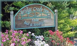 Bridge Creek Inn, San Luis Obispo