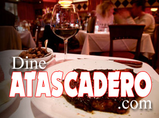 Atascadero - Restaurant website logo