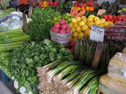Atascadero - Farmers Market