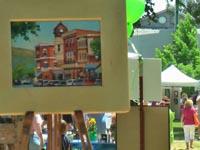 Paso Robles Art Fair