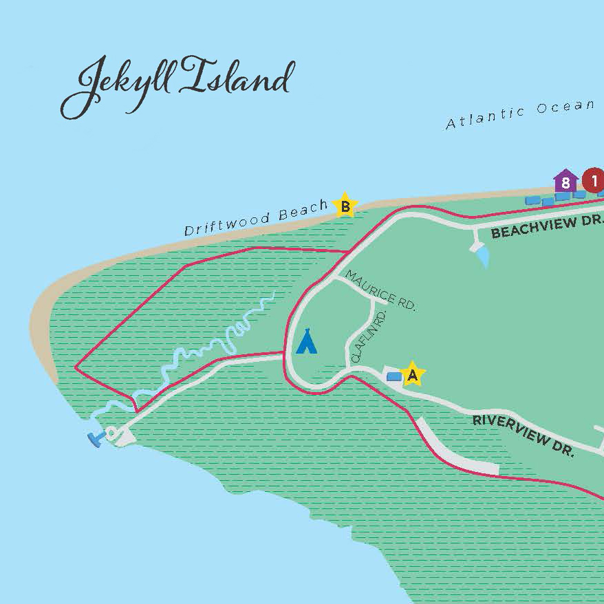 Top Things To Do On Jekyll Island   Beaches & Attractions on map of georgia and counties, map of georgia and south carolina beaches, map of georgia and its cities, map of georgia and regions, map of georgia and sites,