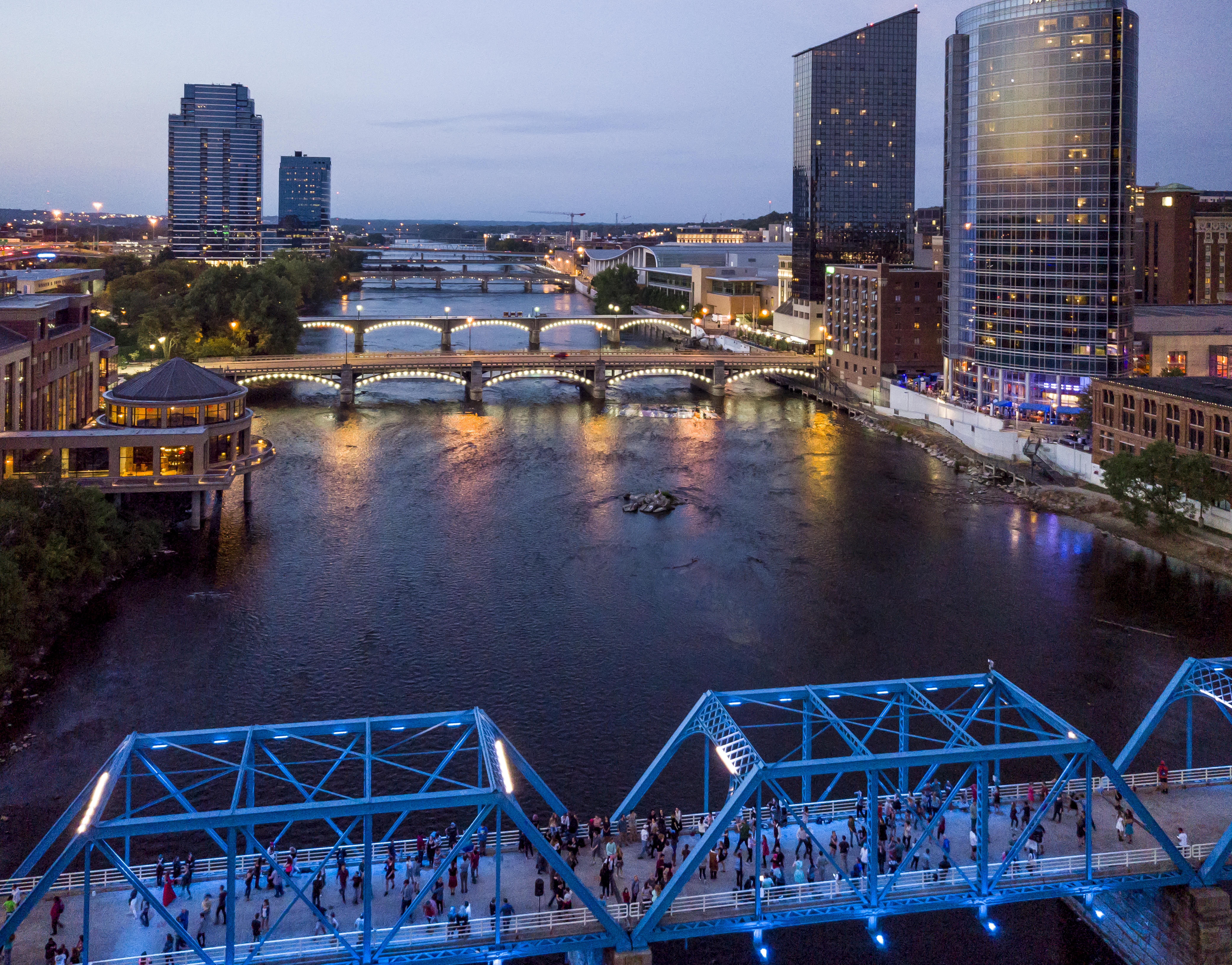 Grand Rapids Maps Experience Grand Rapids