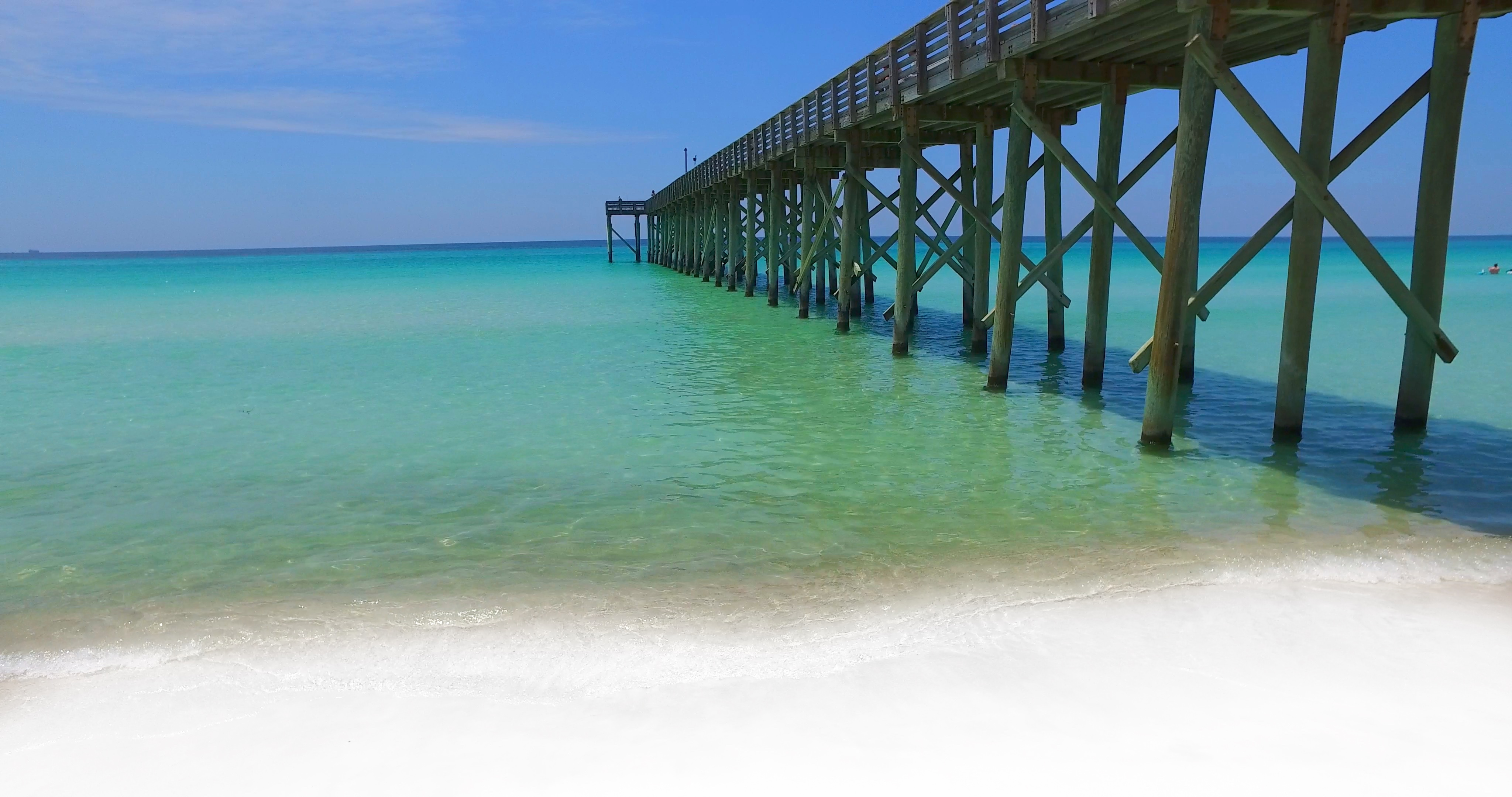 Panama City Beach Weather | Current Conditions and Seasonal Averages