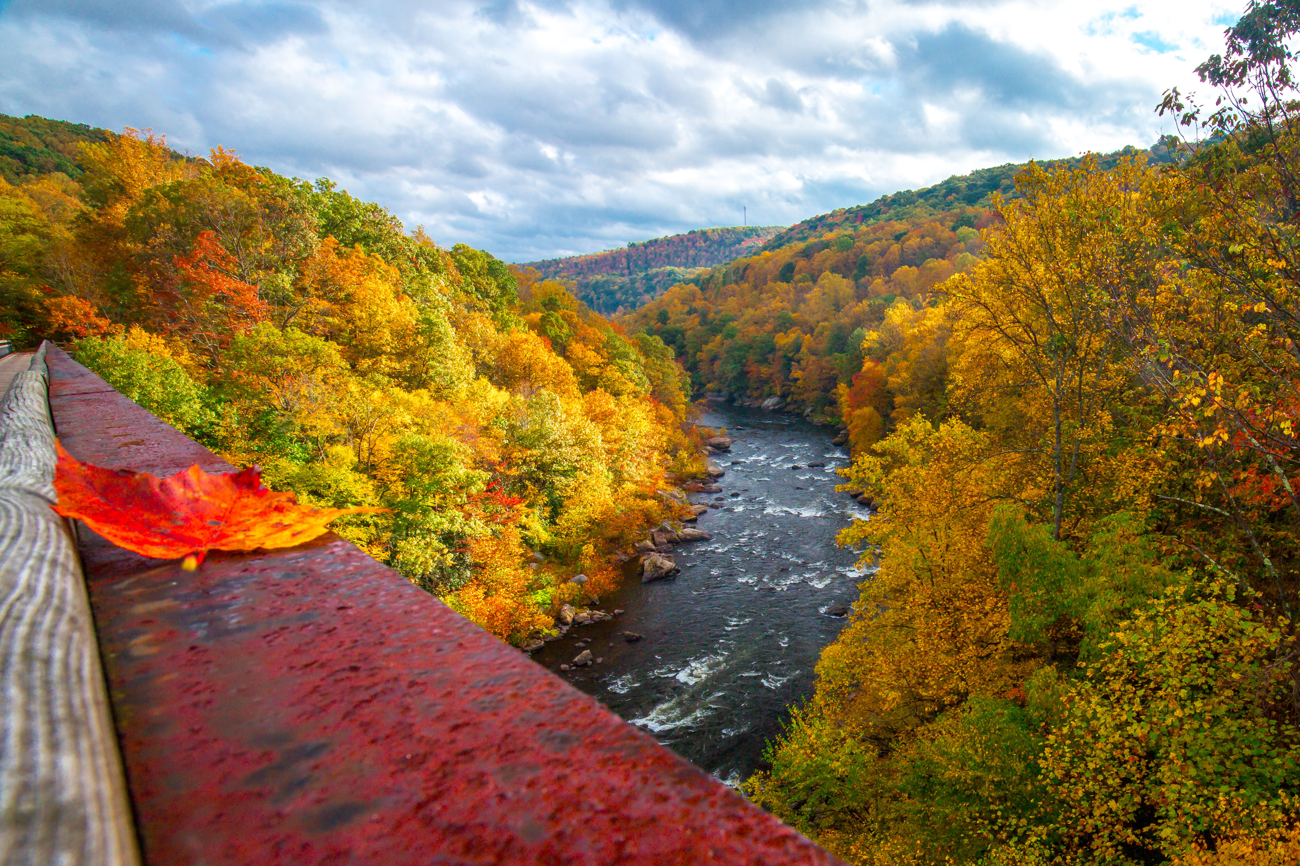 Things to Do in Fall | Laurel Highlands, PA