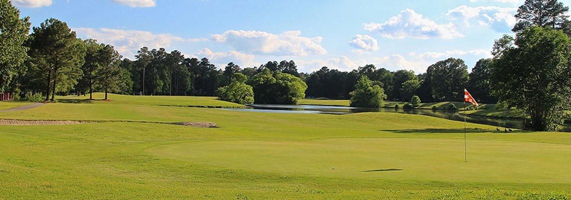 Blog - Chesapeake Golf Club