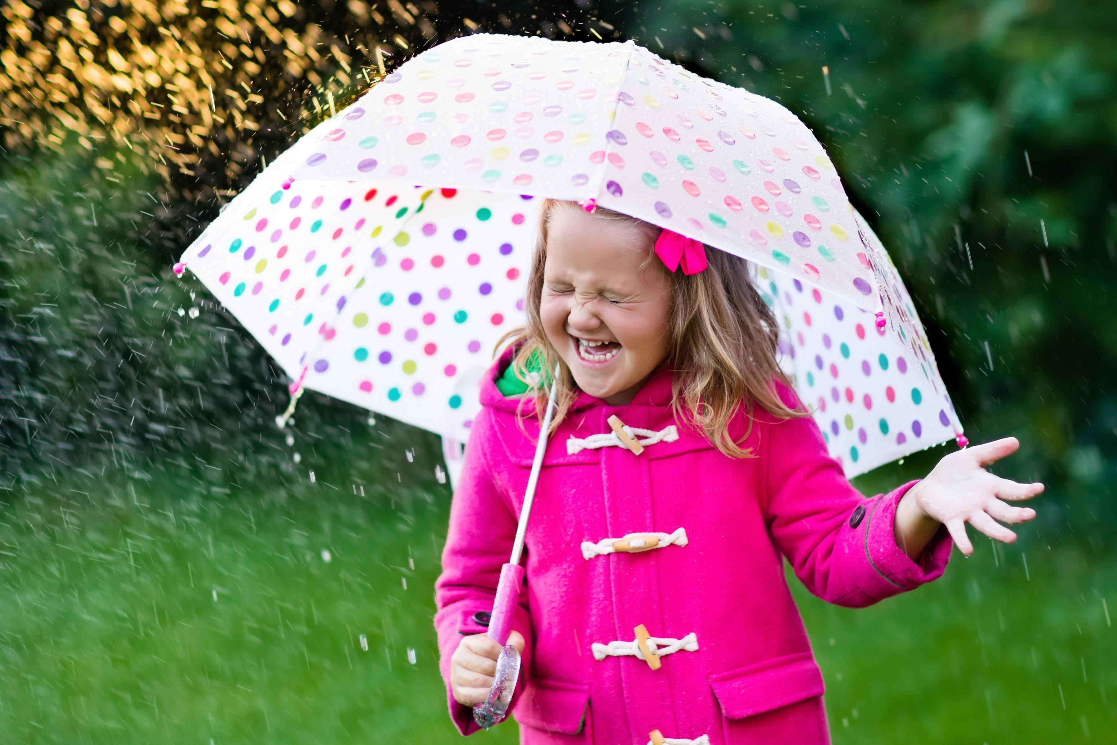 Blog - Rainy Day