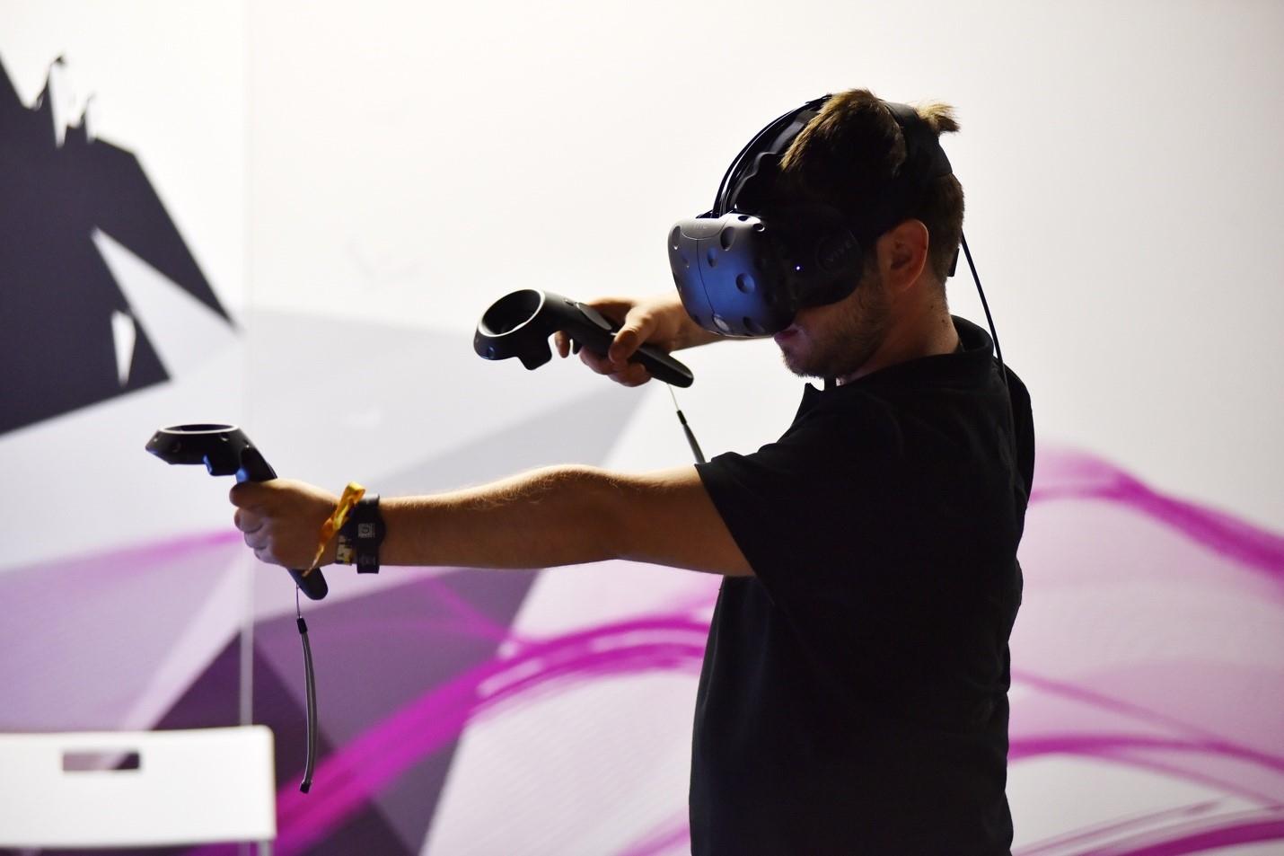 Blog - Virtual Reality