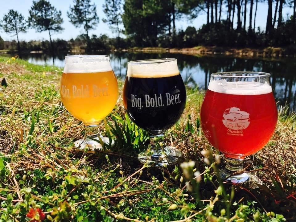 Blog - Craft Beer