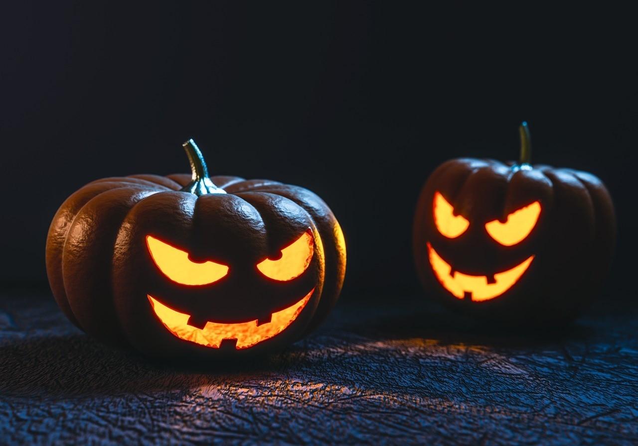 Blog - Halloween
