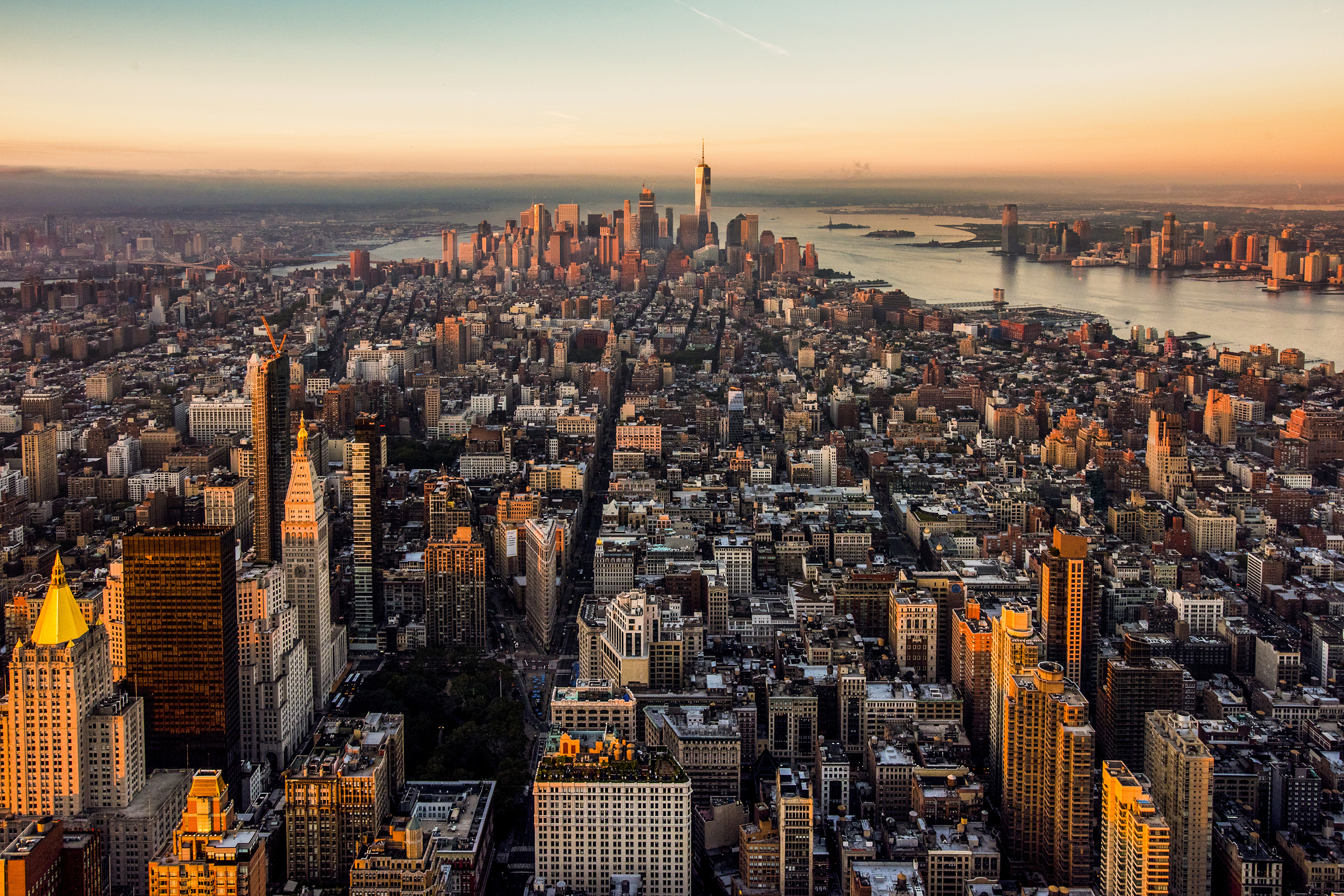 Official Marketing, Tourism & Partnership Organization | NYC & Company