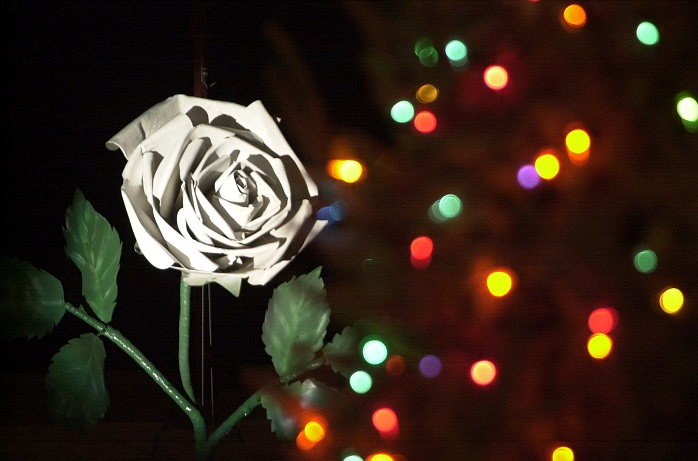 Gather in Downtown York to see the White Rose drop to ring in 2017!
