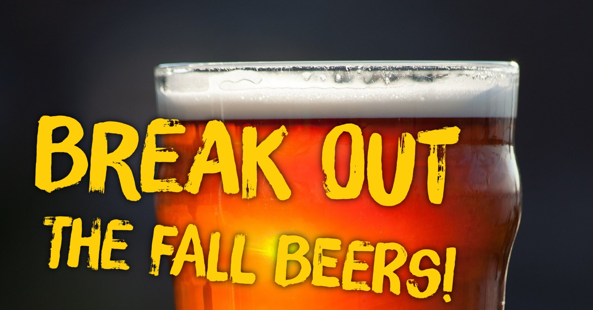 Fall beers (and wine!) will abound at Yorktobefest