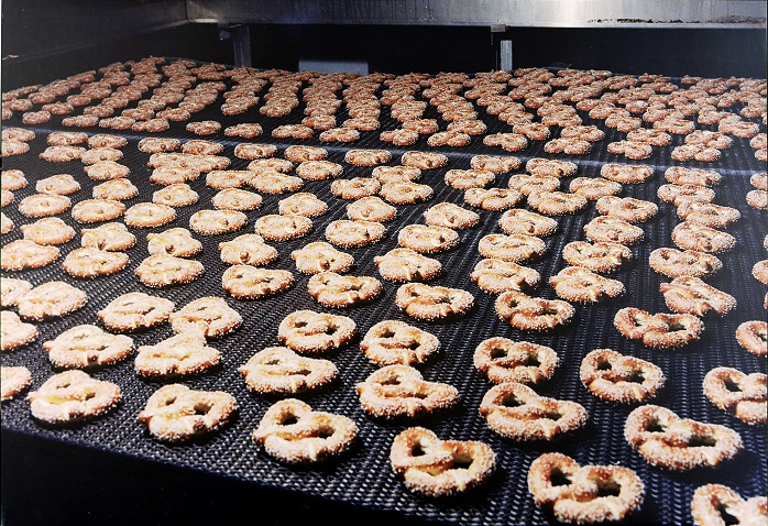 See pretzels made fresh at Snyder's of Hanover, and much more, during the annual Made in America Tours Event.
