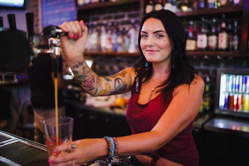 Always something good on tap at Dick and Dixie's