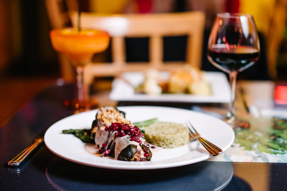 New takes on authentic Mexican at Frida Bistro