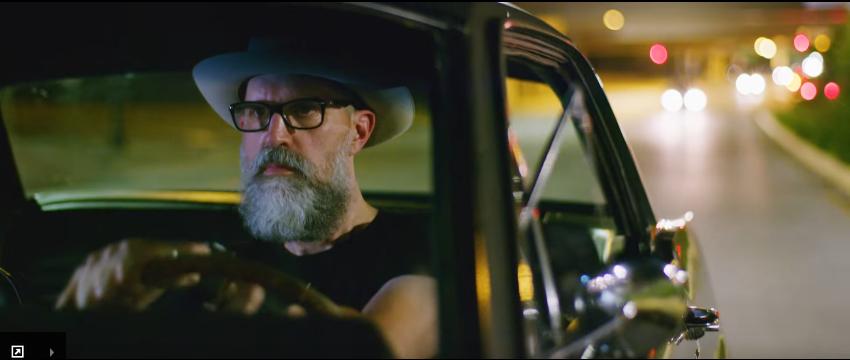 Take a Ride with Brad Wheeler