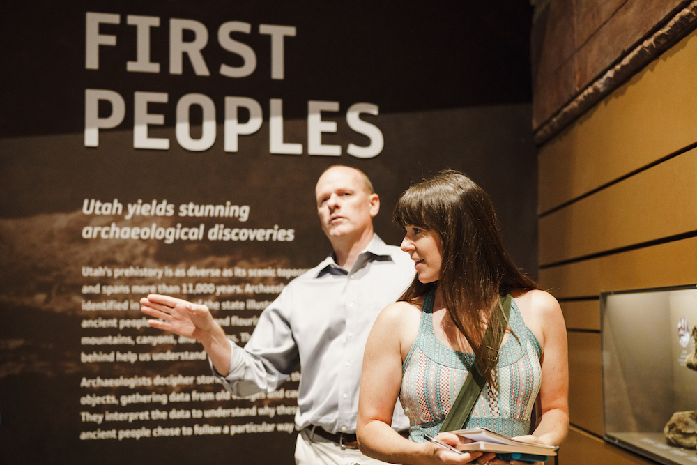 First People's Exhibit