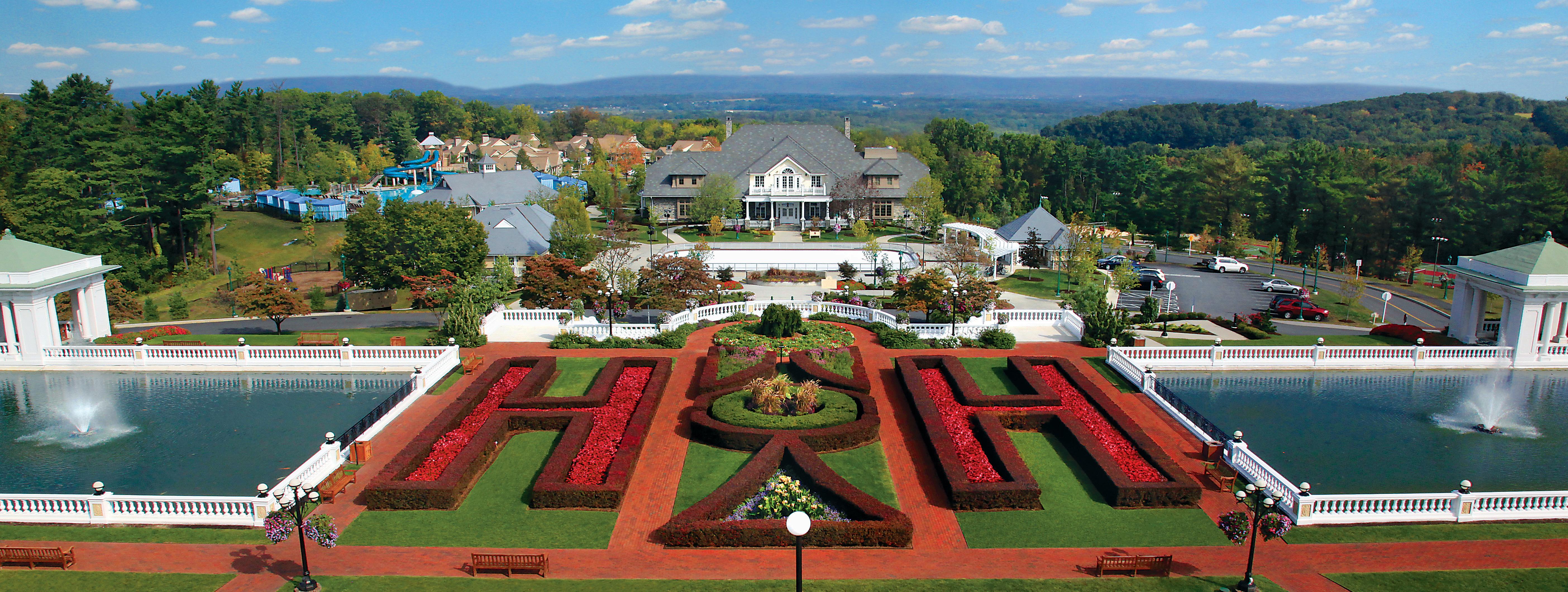 Hotels In Hershey Near Hersheypark Visit Hershey Harrisburg