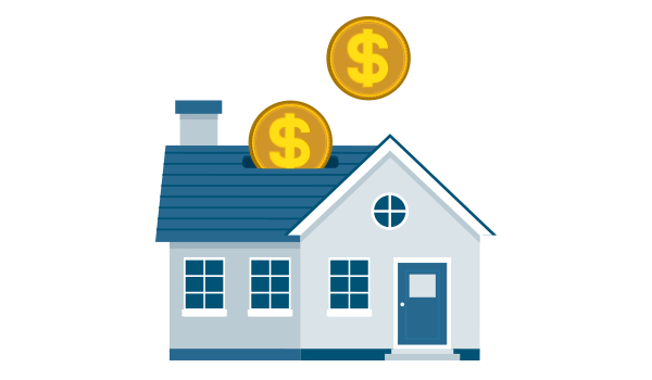 Move to Indiana - Lower Property Taxes