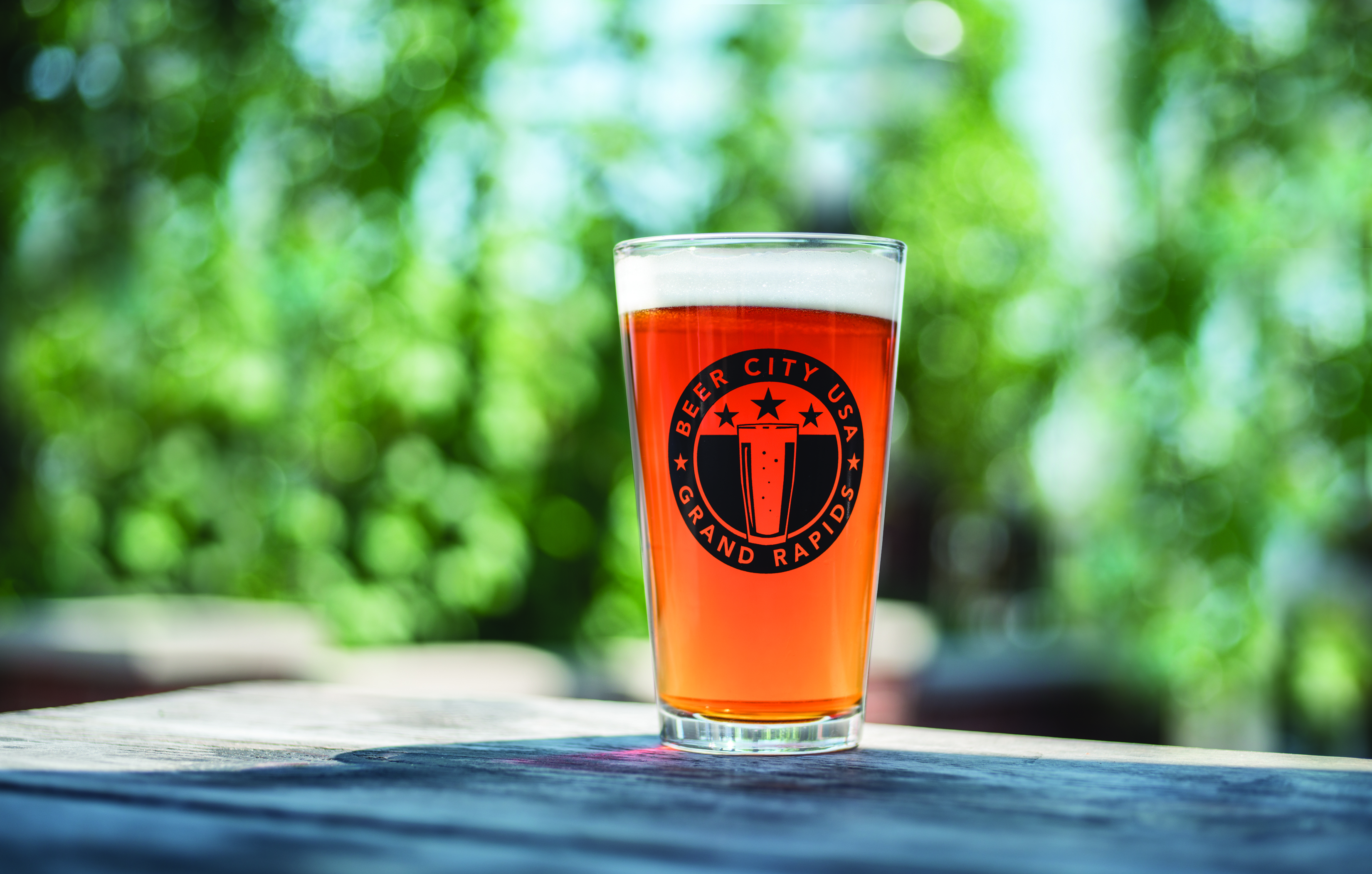 Grand Rapids is Beer City, USA | Find Breweries, Tours & Events