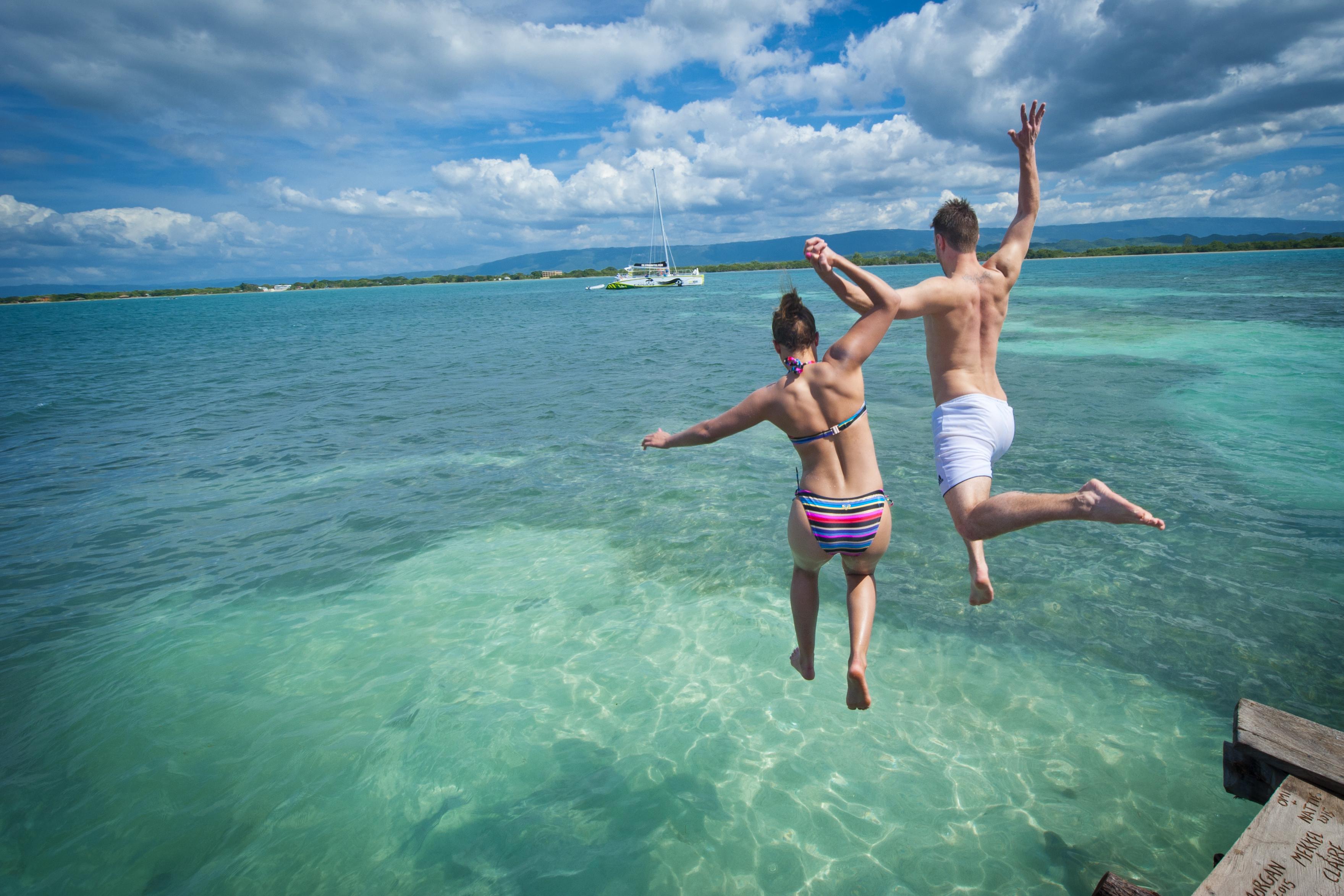 Why visit Jamaica? - Visit Jamaica