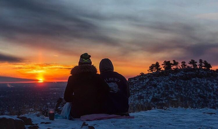 Romantic December Date Night Ideas in Fort Collins