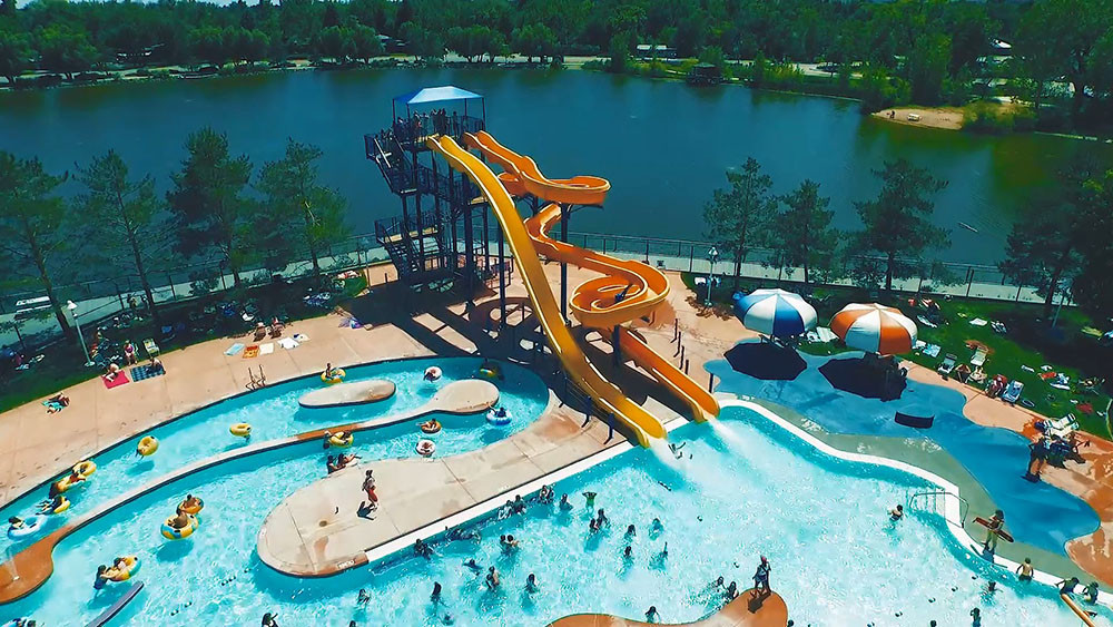 31 things that will make you love fort collins for Community swimming pools near me