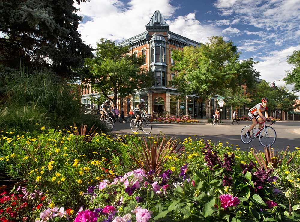 Linden Hotel Old Town Fort Collins