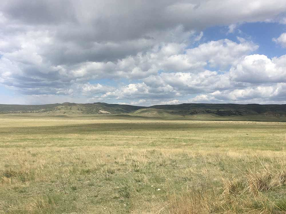Soapstone Prairie Natural Area