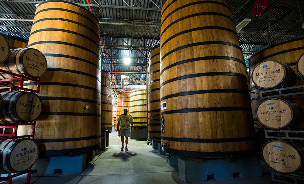 If You Re Curious About The Inner Workings Of Brewing Process Sign Up To Take A Free Brewery Tour Odell Company Fort Collins
